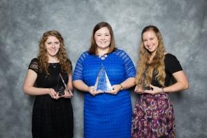 2016 SOURCE Award winners