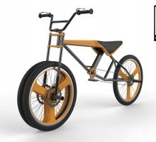 Group Project - Kamakiri Action Trike