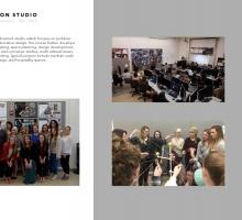 Interior Design Collaboration Studio