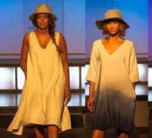 ADM Spring Showcase Collection by Morgan Wagstaff