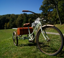 Group Project - Trike